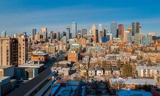 Photo 27: 1801 330 26 Avenue SW in Calgary: Mission Condo for sale : MLS®# C4163524
