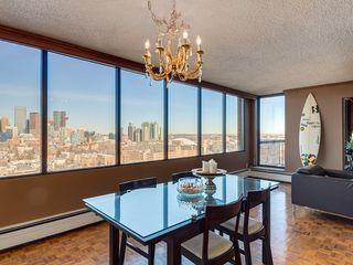 Photo 12: 1801 330 26 Avenue SW in Calgary: Mission Condo for sale : MLS®# C4163524