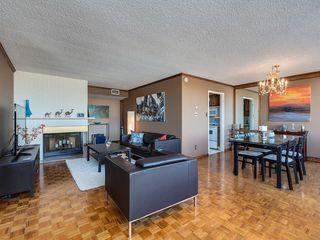 Photo 9: 1801 330 26 Avenue SW in Calgary: Mission Condo for sale : MLS®# C4163524