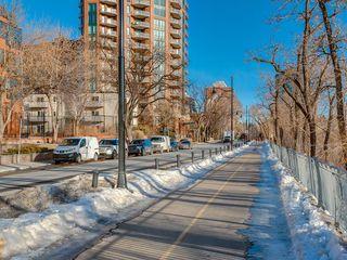 Photo 38: 1801 330 26 Avenue SW in Calgary: Mission Condo for sale : MLS®# C4163524