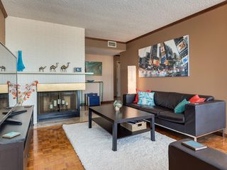Photo 7: 1801 330 26 Avenue SW in Calgary: Mission Condo for sale : MLS®# C4163524