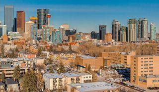 Photo 28: 1801 330 26 Avenue SW in Calgary: Mission Condo for sale : MLS®# C4163524