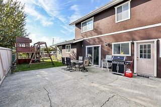 Photo 17: 2126 EMERSON Street in Abbotsford: Abbotsford West House for sale : MLS®# R2239820