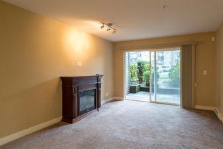 Photo 12: 103 2955 DIAMOND CRESCENT in Abbotsford: Abbotsford West Condo for sale : MLS®# R2236784