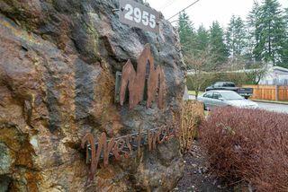 Photo 19: 103 2955 DIAMOND CRESCENT in Abbotsford: Abbotsford West Condo for sale : MLS®# R2236784