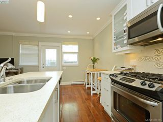 Photo 8: 2 1146 Richardson St in VICTORIA: Vi Fairfield West Condo for sale (Victoria)  : MLS®# 779895