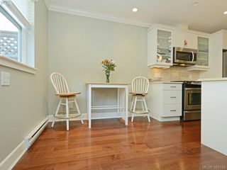 Photo 5: 2 1146 Richardson St in VICTORIA: Vi Fairfield West Condo for sale (Victoria)  : MLS®# 779895