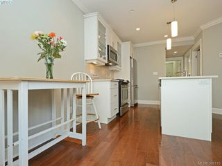 Photo 6: 2 1146 Richardson St in VICTORIA: Vi Fairfield West Condo for sale (Victoria)  : MLS®# 779895