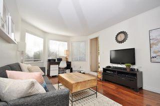 "Photo 3: 209 2057 W 3RD Avenue in Vancouver: Kitsilano Condo for sale in ""THE SAUSALITO"" (Vancouver West)  : MLS®# R2249054"