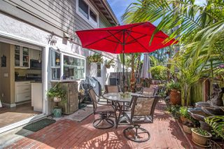 Photo 23: SOLANA BEACH Townhome for sale : 3 bedrooms : 523 Turfwood Lane