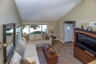 Photo 4: SOLANA BEACH Townhome for sale : 3 bedrooms : 523 Turfwood Lane