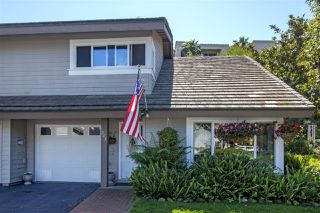 Photo 1: SOLANA BEACH Townhome for sale : 3 bedrooms : 523 Turfwood Lane
