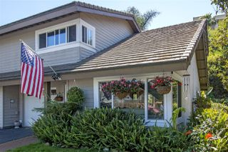 Photo 25: SOLANA BEACH Townhome for sale : 3 bedrooms : 523 Turfwood Lane
