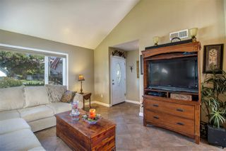 Photo 8: SOLANA BEACH Townhome for sale : 3 bedrooms : 523 Turfwood Lane