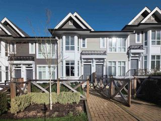 """Main Photo: 30 14433 60 Avenue in Surrey: Sullivan Station Townhouse for sale in """"Brixton"""" : MLS®# R2251969"""