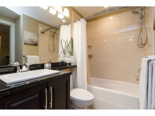 "Photo 13: 154 8328 207A Street in Langley: Willoughby Heights Condo for sale in ""Yorkson Creek"" : MLS®# R2252850"
