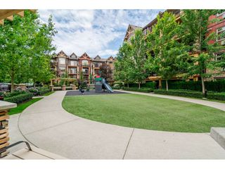 "Photo 19: 154 8328 207A Street in Langley: Willoughby Heights Condo for sale in ""Yorkson Creek"" : MLS®# R2252850"