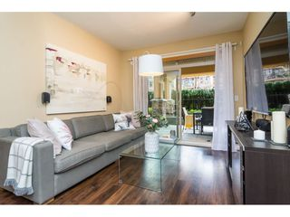 "Photo 4: 154 8328 207A Street in Langley: Willoughby Heights Condo for sale in ""Yorkson Creek"" : MLS®# R2252850"