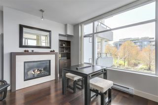 Photo 7: 203 6015 IONA Drive in Vancouver: University VW Condo for sale (Vancouver West)  : MLS®# R2256243