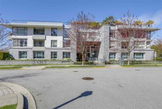 Photo 15: 203 6015 IONA Drive in Vancouver: University VW Condo for sale (Vancouver West)  : MLS®# R2256243