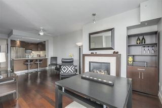 Photo 8: 203 6015 IONA Drive in Vancouver: University VW Condo for sale (Vancouver West)  : MLS®# R2256243
