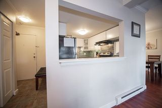 """Photo 10: 121 7751 MINORU Boulevard in Richmond: Brighouse South Condo for sale in """"CANTERBURY COURT"""" : MLS®# R2260816"""