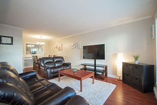 """Photo 2: 121 7751 MINORU Boulevard in Richmond: Brighouse South Condo for sale in """"CANTERBURY COURT"""" : MLS®# R2260816"""