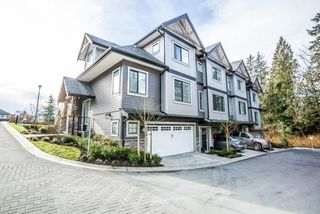 "Photo 19: 10 23709 111A Avenue in Maple Ridge: Cottonwood MR Townhouse for sale in ""FALCON HILLS"" : MLS®# R2266909"
