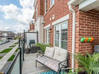 Photo 16: 138 Baycliffe Crescent in Brampton: Northwest Brampton House (3-Storey) for sale : MLS®# W4133620