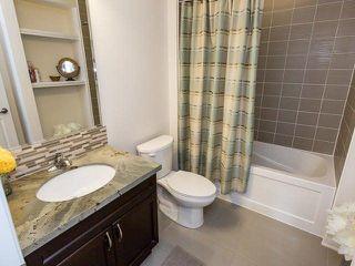 Photo 15: 138 Baycliffe Crescent in Brampton: Northwest Brampton House (3-Storey) for sale : MLS®# W4133620