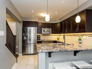 Photo 7: 138 Baycliffe Crescent in Brampton: Northwest Brampton House (3-Storey) for sale : MLS®# W4133620