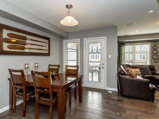 Photo 6: 138 Baycliffe Crescent in Brampton: Northwest Brampton House (3-Storey) for sale : MLS®# W4133620