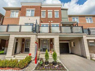 Photo 1: 138 Baycliffe Crescent in Brampton: Northwest Brampton House (3-Storey) for sale : MLS®# W4133620