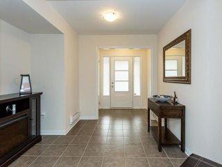 Photo 2: 138 Baycliffe Crescent in Brampton: Northwest Brampton House (3-Storey) for sale : MLS®# W4133620