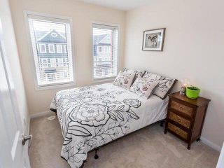 Photo 13: 138 Baycliffe Crescent in Brampton: Northwest Brampton House (3-Storey) for sale : MLS®# W4133620