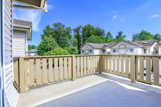 "Photo 15: 8 1328 BRUNETTE Avenue in Coquitlam: Maillardville Townhouse for sale in ""place Mallard"" : MLS®# R2272124"