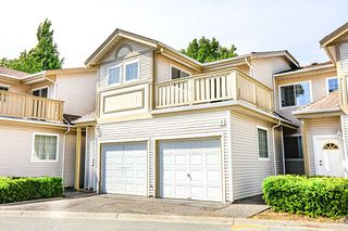 "Photo 1: 8 1328 BRUNETTE Avenue in Coquitlam: Maillardville Townhouse for sale in ""place Mallard"" : MLS®# R2272124"