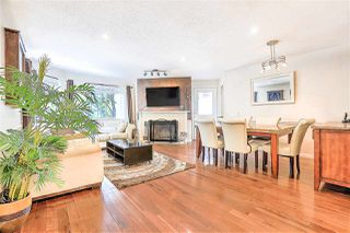 "Photo 2: 8 1328 BRUNETTE Avenue in Coquitlam: Maillardville Townhouse for sale in ""place Mallard"" : MLS®# R2272124"