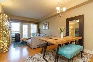 Photo 1: 209 866 Brock Avenue in VICTORIA: La Langford Proper Condo Apartment for sale (Langford)  : MLS®# 392727