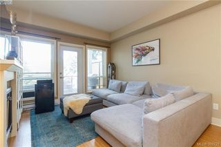 Photo 3: 209 866 Brock Avenue in VICTORIA: La Langford Proper Condo Apartment for sale (Langford)  : MLS®# 392727