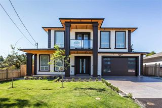 Photo 1: 15568 17A Avenue in Surrey: King George Corridor House for sale (South Surrey White Rock)  : MLS®# R2276081