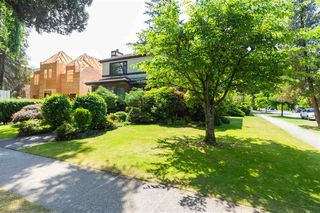 "Photo 4: 4209 OSLER Street in Vancouver: Shaughnessy House for sale in ""SECOND SHAUGHNESSY"" (Vancouver West)  : MLS®# R2285076"
