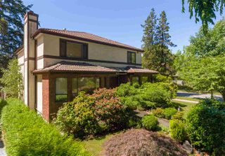 "Photo 12: 4209 OSLER Street in Vancouver: Shaughnessy House for sale in ""SECOND SHAUGHNESSY"" (Vancouver West)  : MLS®# R2285076"