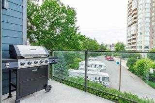 "Photo 19: 308 3090 GLADWIN Road in Abbotsford: Central Abbotsford Condo for sale in ""Hudson's Loft"" : MLS®# R2285973"