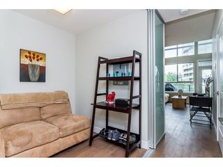 "Photo 10: 308 3090 GLADWIN Road in Abbotsford: Central Abbotsford Condo for sale in ""Hudson's Loft"" : MLS®# R2285973"