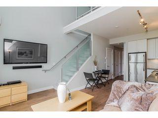 "Photo 4: 308 3090 GLADWIN Road in Abbotsford: Central Abbotsford Condo for sale in ""Hudson's Loft"" : MLS®# R2285973"