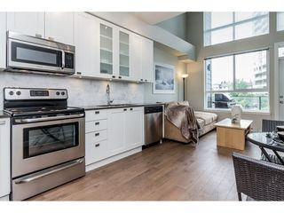 "Photo 6: 308 3090 GLADWIN Road in Abbotsford: Central Abbotsford Condo for sale in ""Hudson's Loft"" : MLS®# R2285973"