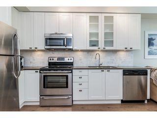 "Photo 8: 308 3090 GLADWIN Road in Abbotsford: Central Abbotsford Condo for sale in ""Hudson's Loft"" : MLS®# R2285973"