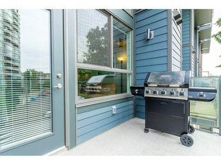 "Photo 18: 308 3090 GLADWIN Road in Abbotsford: Central Abbotsford Condo for sale in ""Hudson's Loft"" : MLS®# R2285973"
