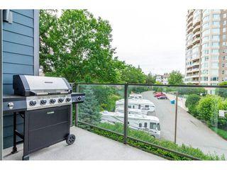 "Photo 16: 308 3090 GLADWIN Road in Abbotsford: Central Abbotsford Condo for sale in ""Hudson's Loft"" : MLS®# R2285973"